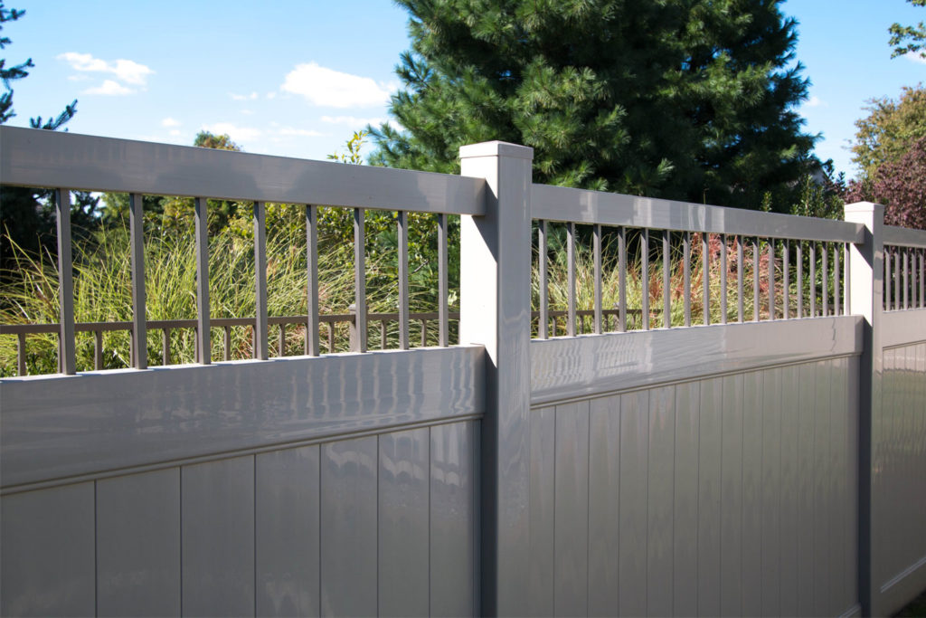 3 Modern Fence Styles You'll Fall in Love With