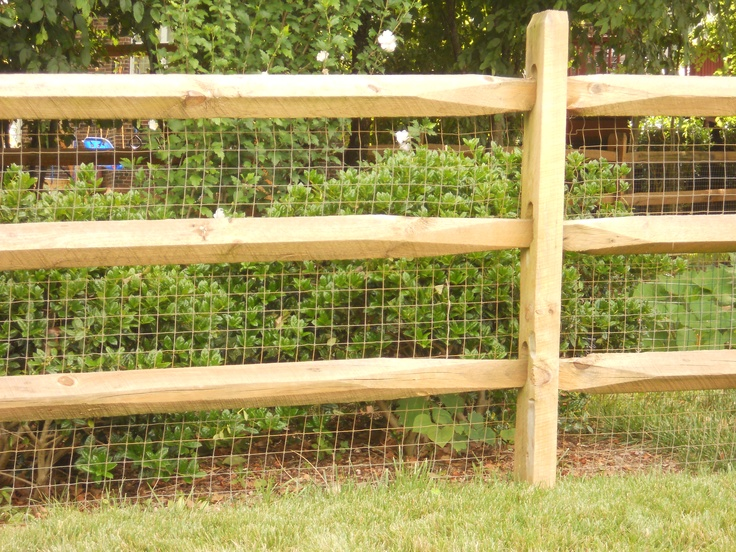 Wood Fence Installation Contractors Wooden Fences In
