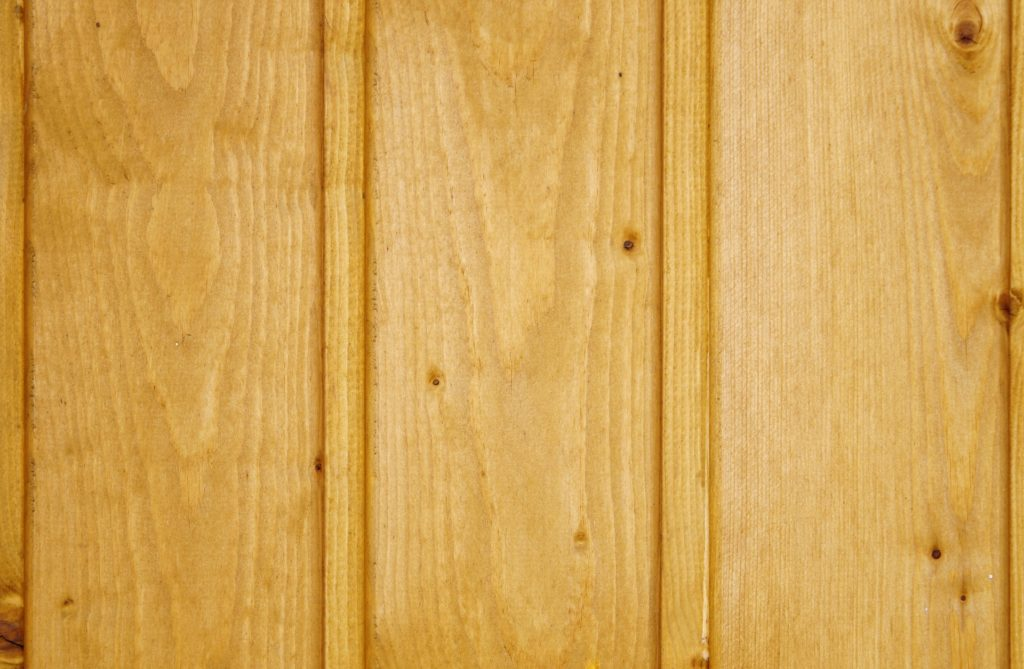 What Makes for the Best Wooden Fence?