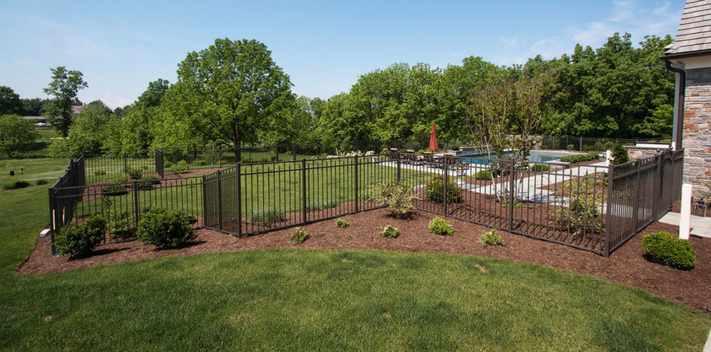 Backyard Dog Fence Ideas & Designs | Freedom Fence Blog