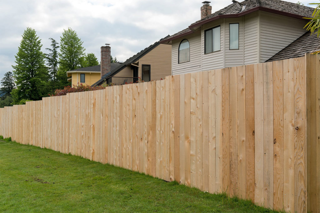 Privacy Fence Designs for Style & Seclusion