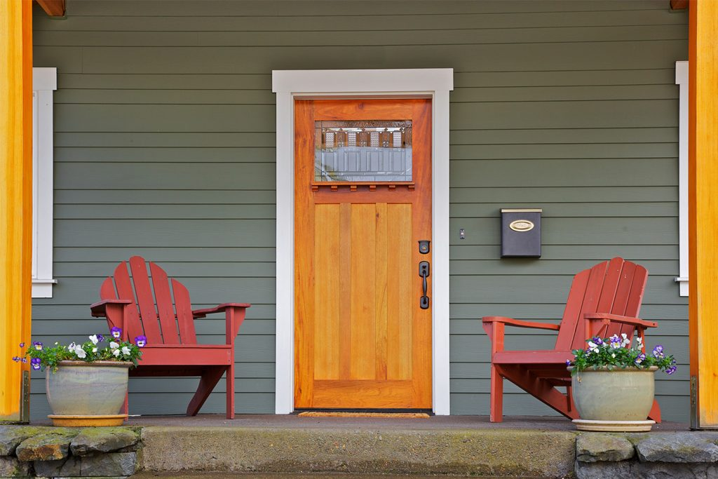 Front Porch Improvements for Every Budget