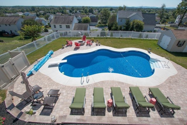 Do I Need a Pool Fence in PA?