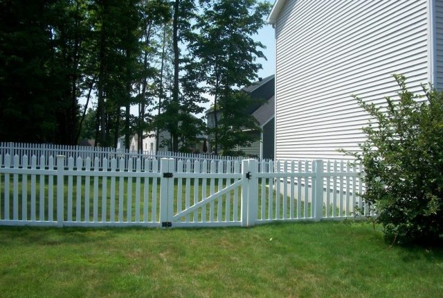 Affordable Fence Ideas You Can Count On