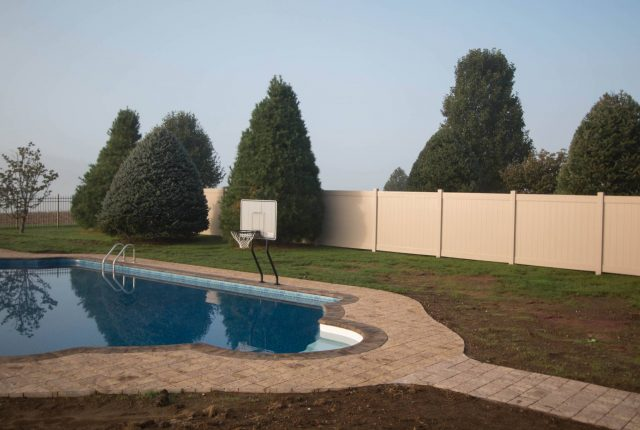 Fencing in Wexford, PA