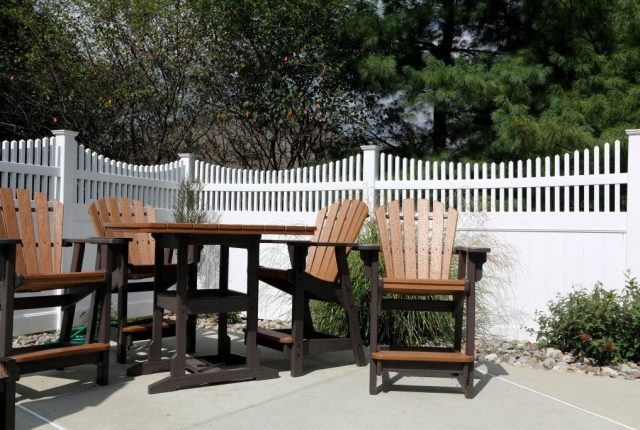Unique Fences You Can Bring Home Today