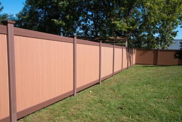 Smart & Stunning 2021 Fence Trends