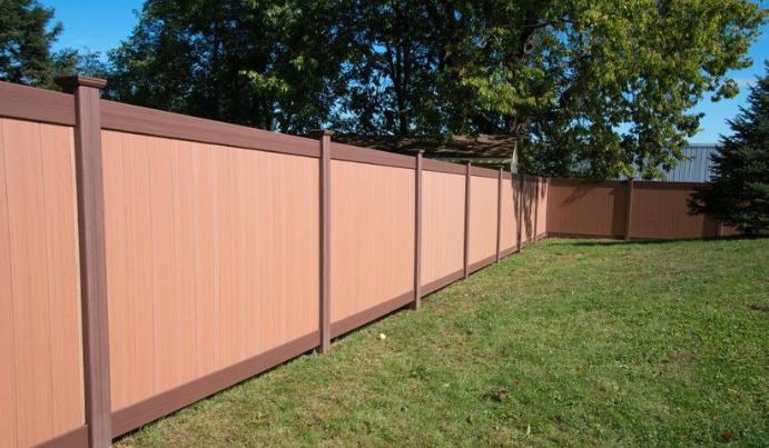 Smart & Stunning 2021 Fence Trends
