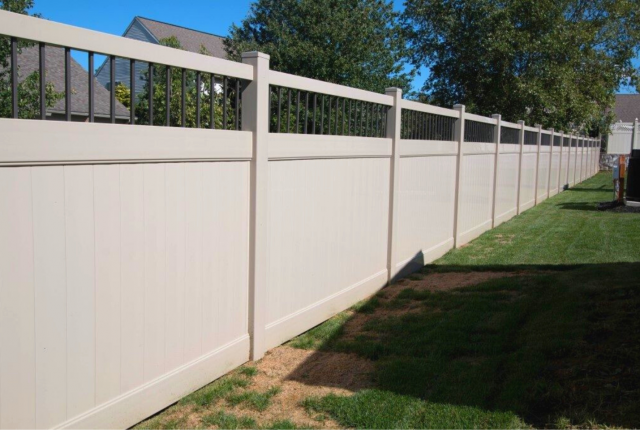 Invest in One of These Long-Lasting Fences